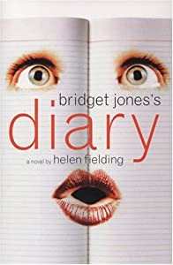 "Cover of ""Bridget Jones's Diary"""