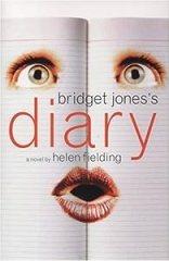 """Cover of """"Bridget Jones's Diary"""""""