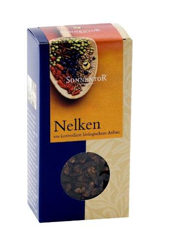 Sonnentor Nelken ganz, 1er Pack (1 x 35 g) - Bio