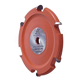 CMT Coving Blade