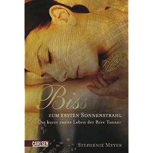 new styles factory price good texture Neuerscheinung] Stephenie Meyer – Bis(s) zum ersten ...