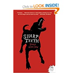 Sharp Teeth: A Novel (P.S.)
