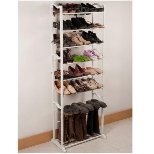 meuble range chaussure pas cher