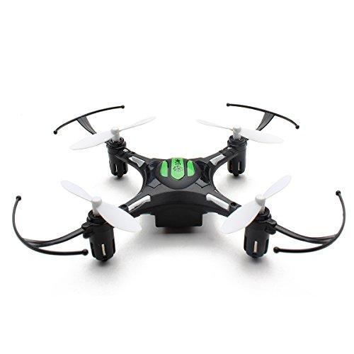 EACHINE H8 Mini Quadcopter Drone Headless Mode 2.4G 4CH 6 Axis Droni Radiocomandati Quadricottero RTF Modalit¨¤ 2