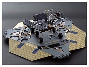 Amazon.com: 1/18 Scale Mars Exploration Rover Replica ...