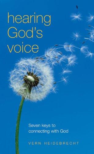 Hearing God's Voice