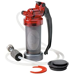 MSR EX MiniWorks Water Filter