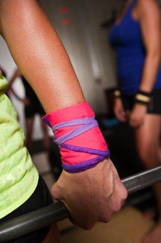 Wrist Strength Wraps