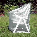 Schutzhülle für Garten-Relax-Stühle - 15481