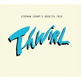Stephen Crump's Rosetta Trio