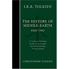The Complete History of Middle-Earth: Part 2