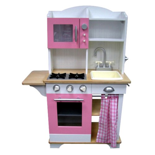 Play Wonder Kitchen Set Baby