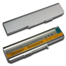 NEW Laptop/Notebook Li-ION Battery for IBM-Lenovo 3000 C200 N100 N100 0768-7YU N100 0768-A49 N200