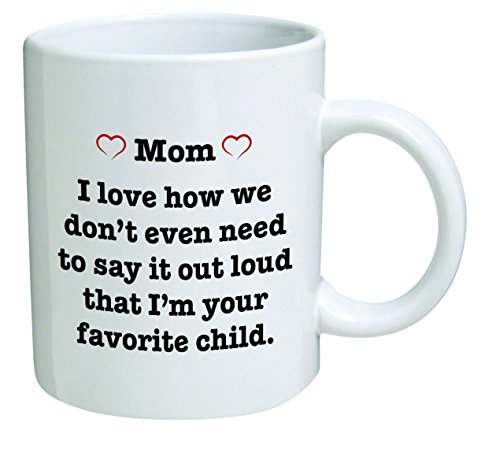 Mom Coffee Mugs For Moms Who Have A Sense Of Humor