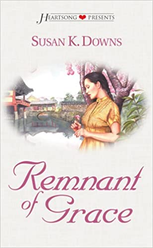 Image result for remnant of grace book