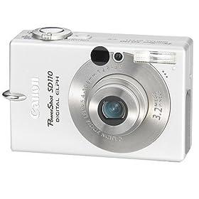 Canon SD110