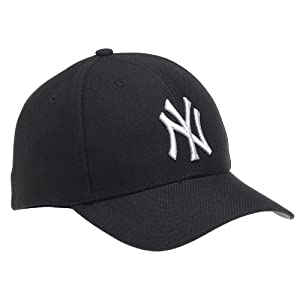New York Yankees MVP Adjustable Cap