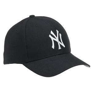 New York Yankees MVP Adjustable Cap