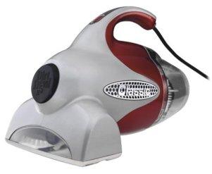 Dirt Devil Classic 7 Amp Bagless Handheld Vacuum