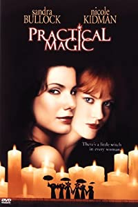 """Cover of """"Practical Magic (Snap Case)"""""""