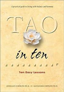 "Cover of ""Tao in Ten (Ten Easy Lessons Se..."