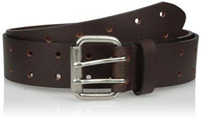 Dickies-Mens-35mm-Genuine-Leather-Belt