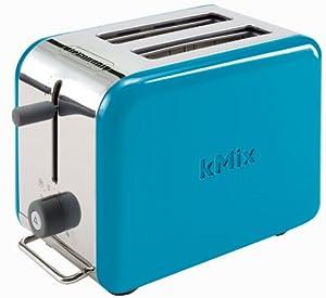DeLonghi Kmix 2 Slice Toaster