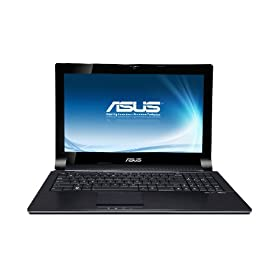 ASUS N53SV-XV1 15.6-Inch Versatile Entertainment Laptop (Silver Aluminum)