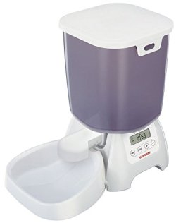 Cat-Mate-C3000-Automatic-Feeder