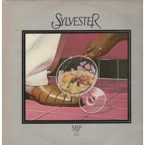 STEP 2 LP (VINYL) US FANTAZIA 1978