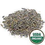 Starwest Botanicals Organic Lavender Flowers (Extra Grade), 1-pound Bag