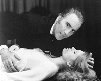 Dracula and his bride