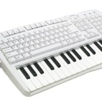 Top 8 Most Creative Keyboards Ever