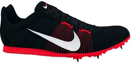 Nike Leichtathletikschuhe RIVAL D IV, Größe Nike US:8.5