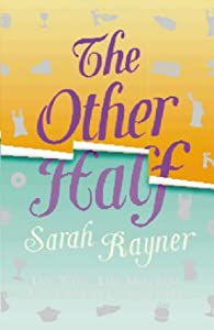 "Cover of ""The Other Half"""