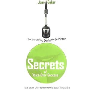 """Secrets of Voice-over Success"""