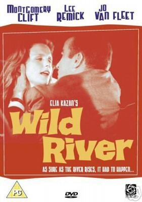 "Cover of ""Wild River  [ NON-USA FORMAT, P..."