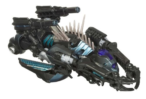 Transformers: Revenge of the Fallen - Deluxe Ravage