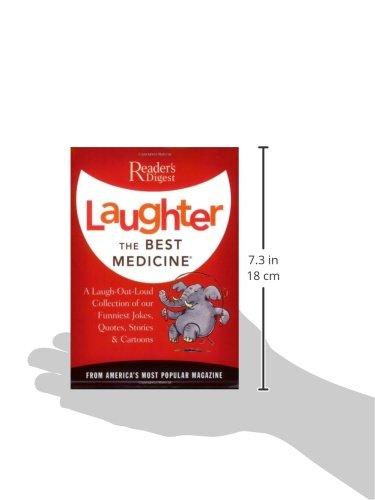 Laughter Best Medicine Funny Stories