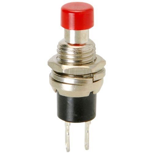 Momentary N.O. Push Button Switch