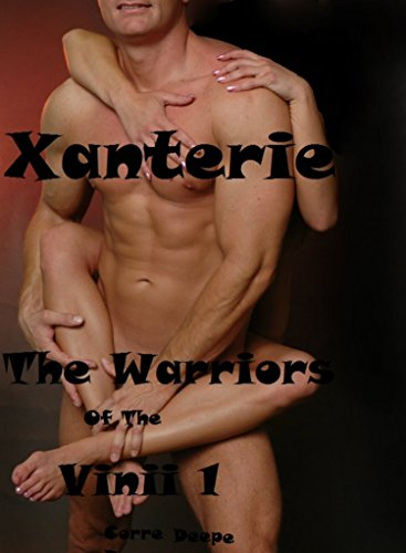 Xanterie (Warriors of the Vinii Book 1)