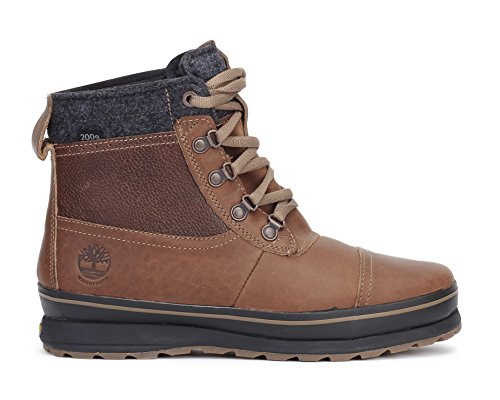 Timberland Men S Schazzberg Mid Wp Insulated Winter Boot