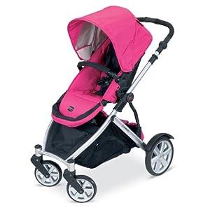Britax B-Ready Stroller, Pink