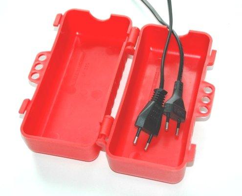 Trockner benutzen stecker safe schutz vor unbefugter