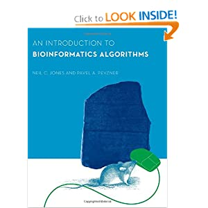 An Introduction to Bioinformatics Algorithms Neil C. Jones, Pavel A. Pevzner