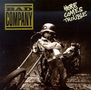 Bad Company-Here Comes Trouble-CD-FLAC-1992-flicFLAC Download