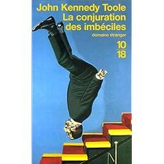 La conjuration des imbéciles (Poche) de John Kennedy Toole