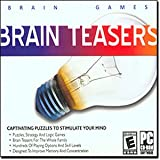 BRAIN TEASERS JC - ON HAND SOFTWARE (WIN 98ME2000XPVISTA)