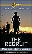 The Recruit (Cherub #1)