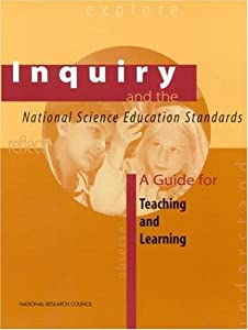 "Cover of ""Inquiry and the National Scienc..."